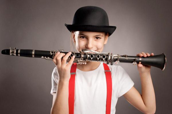 academia de música para escolares