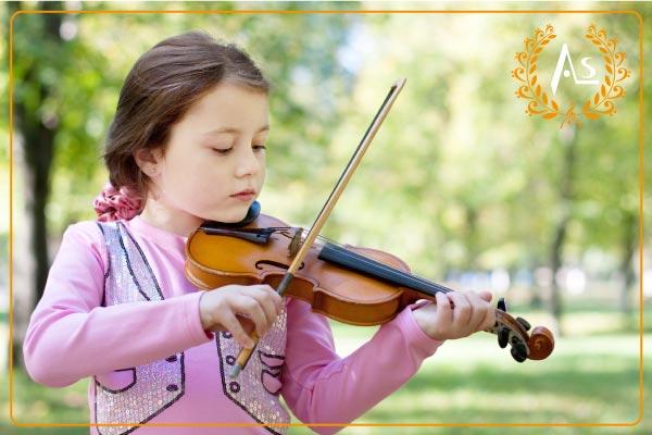 clases de violín para niños huancayo