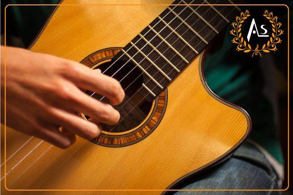 clases de guitarra academia