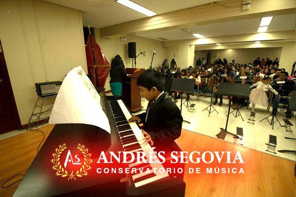 recital de musica conservatorio andres segovia