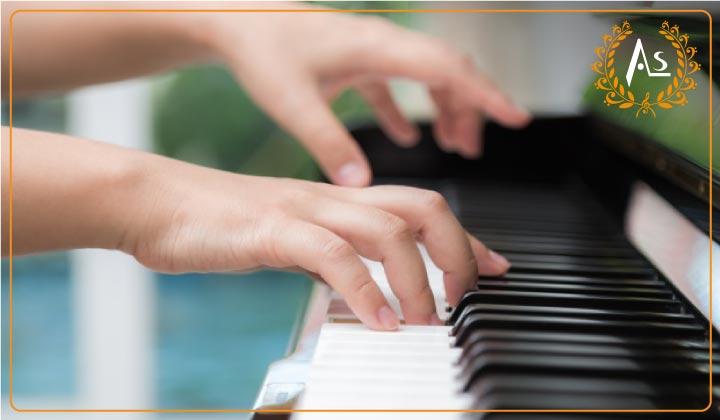 talleres de piano, Conservatorio de musica Huancayo -Perú
